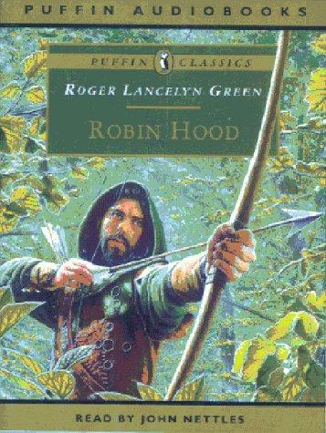 9780140867916: Robin Hood (Puffin Classics)