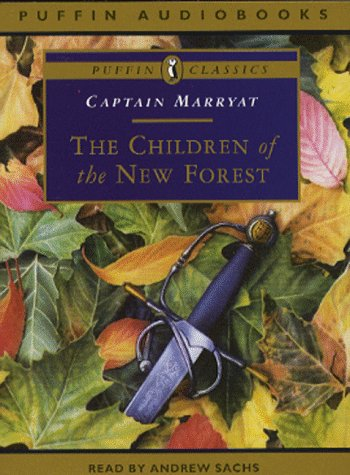 9780140867985: The Children of the New Forest (Puffin Classics)
