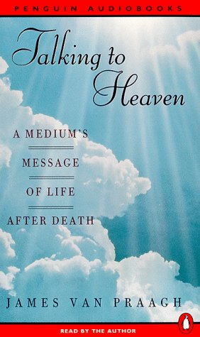 9780140868012: Talking to Heaven: A Medium's Message of Life after Death