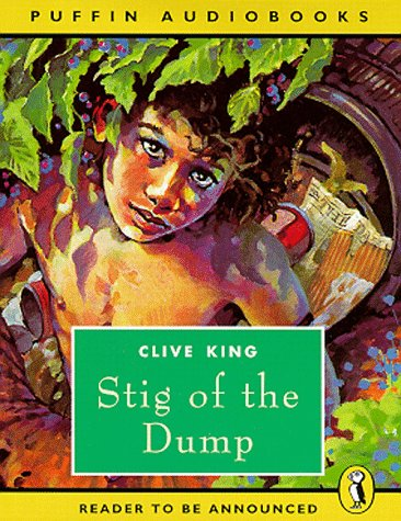 9780140868081: Stig of the Dump: Abridged (Puffin audiobooks)