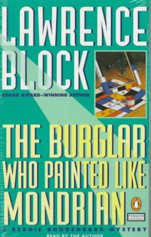9780140868173: Burglar Who Painted Like Mondrian