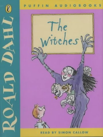 9780140868227: The Witches