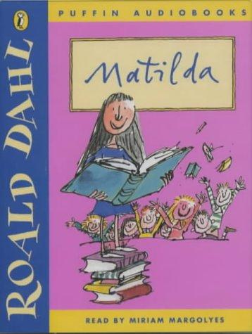 9780140868234: Matilda