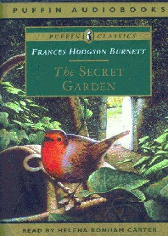 9780140868241: The Secret Garden (Puffin audiobooks classics)