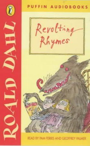 9780140868326: Roald Dahl's Revolting Rhymes (Puffin Audiobooks)