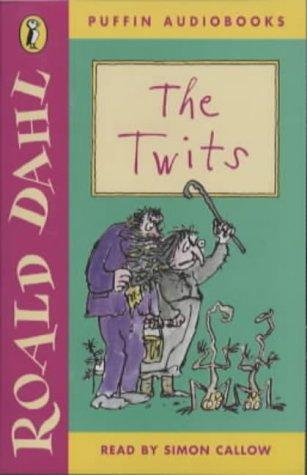 9780140868333: The Twits: Unabridged
