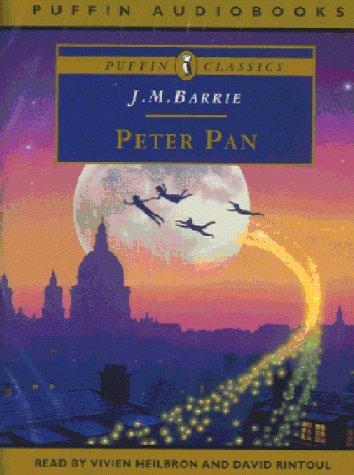 9780140868470: Peter Pan
