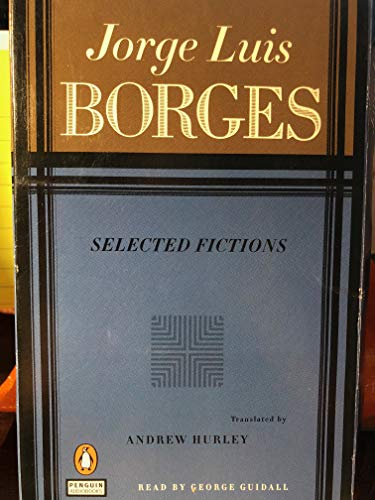 9780140868487: Selected Fictions