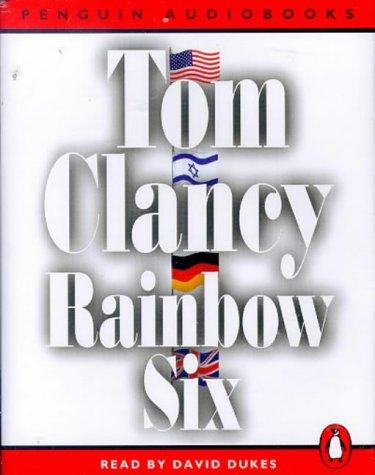 9780140868517: Rainbow Six
