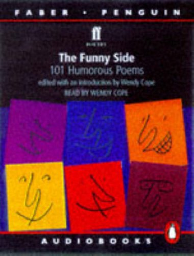 9780140868524: The Funny Side: 101 Humerous Poems: 101 Comic Poems: Unabridged