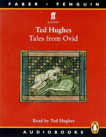 9780140868531: Tales From Ovid