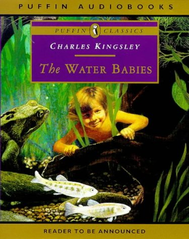 9780140868623: The Water Babies (Puffin Classics)