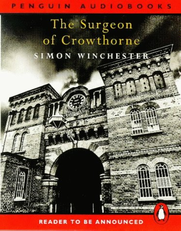 9780140868630: The Surgeon Of Crowthorne