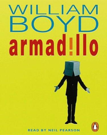 9780140868807: Armadillo: Abridged