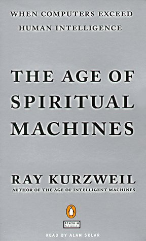 9780140868883: Title: The Age of Spiritual Machines