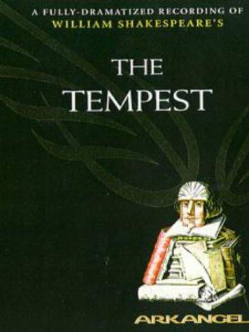 9780140868937: The Tempest: Unabridged (Arkangel)