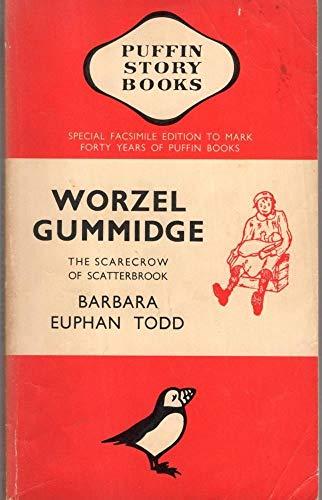 9780140870015: Worzel Gummidge