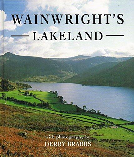 Wainwright's Lakeland: Wainwright, A.