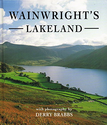 9780140873283: Wainwright's Lakeland