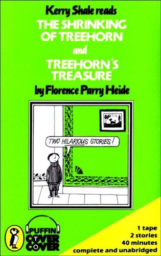 9780140881585: The Shrinking of Treehorn (Puffin Cover to Cover Story Tapes)