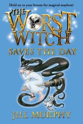 9780140882292: Puffin Cover to Cover Story Tape: The Worst Witch Strikes Again