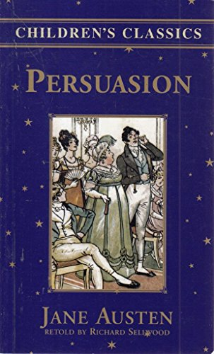 9780140883060: Persuasion (Simply Stories: Level 1)