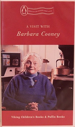 9780140883589: A Visit with Barbara Cooney
