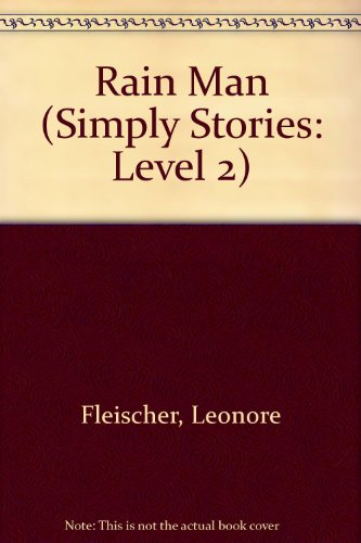 9780140883664: Rain Man (Simply Stories: Level 2)