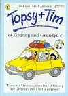 9780140883954: Topsy and Tim on CD-Rom: Topsy and Tim at Granny and Grandpa'S 3 (Topsy & Tim)