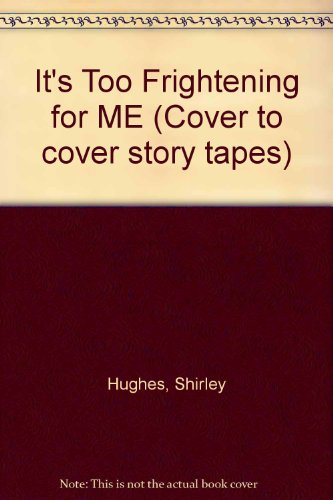 9780140885255: Puffin Cover to Cover Story Tape: IT's Too Frightening For me (Cover to cover story tapes)