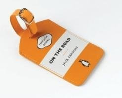 9780140887495: Luggage Tag - On the Road: Penguin Merchandise