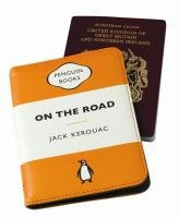9780140887518: Passport Cover - On the Road