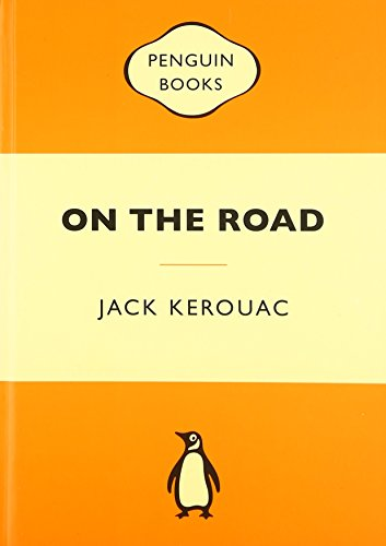 9780140887600: On The Road Large Travel Journal (Penguin Journal)