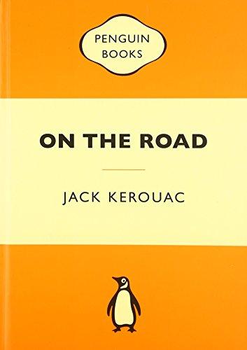 9780140887600: On the Road Journal (Penguin Journal)