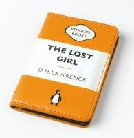 9780140887617: Lost Girl Card Holder