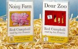 9780140888409: Dear Zoo (Puffin Cover to Cover Story Tape)