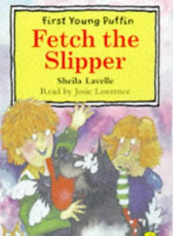9780140888430: Fetch the Slipper (First Young Puffin)
