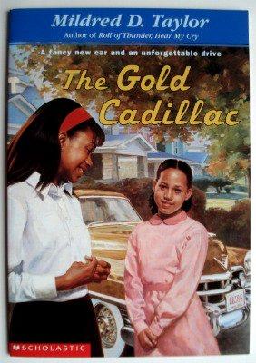 9780140896367: Gold Cadillac