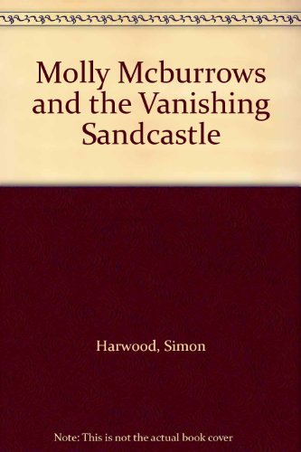 9780140900149: Molly Mcburrows and the Vanishing Sandcastle