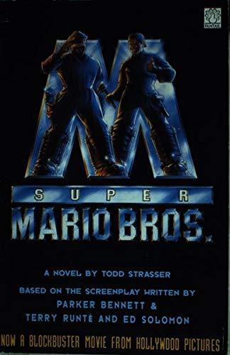9780140900378: Super Mario Brothers