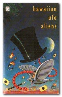 9780140901832: Hawaiian UFO Aliens (Fantail)