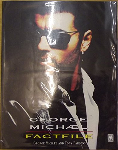 9780140902044: The George Michael Factfile (Fantail)