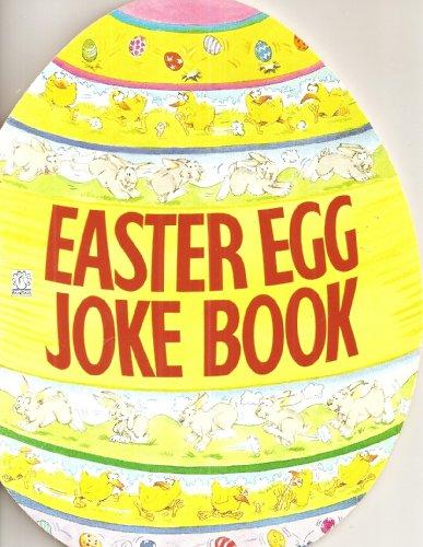 9780140902860: The Easter Egg Joke Book (Fantail)