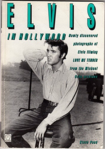 9780140903102: Elvis in Hollywood: Photographs from the Making of