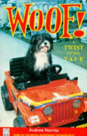9780140903430: Woof!: Twist in the Tale (Fantail)