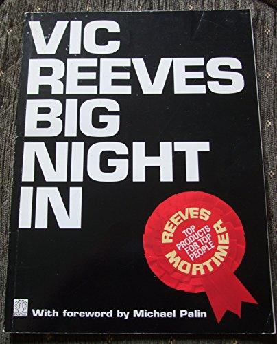 9780140903447: Vic Reeves Big Night in (Fantail)