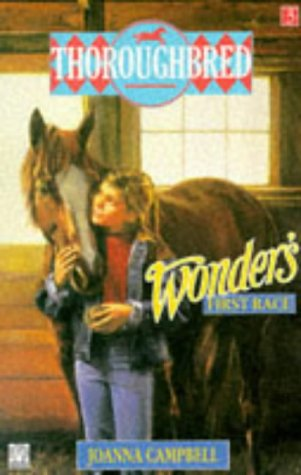 9780140903867: Wonder's First Race (Fantail Thoroughbred)