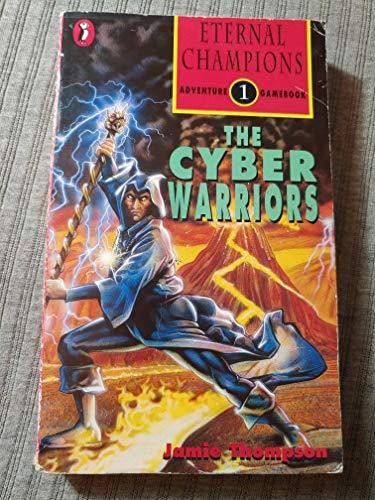 9780140904086: cyber warriors