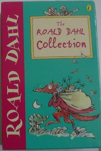 9780140907629: The Roald Dahl Collection 6 Book Boxed Set (Roald Dahl Collection)