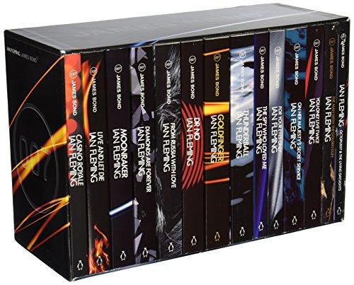 9780140910018: James Bond 007 (Fourteen Novels)